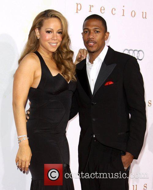 Mariah Carey and AFI 12