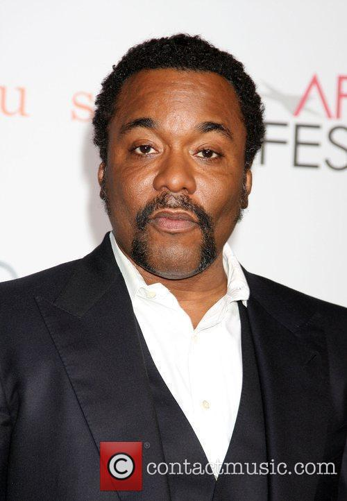 Lee Daniels and Afi 2