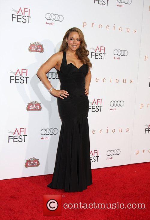 Mariah Carey and AFI 5