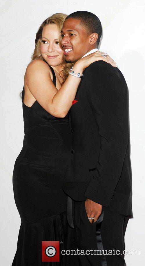 Mariah Carey and AFI 17
