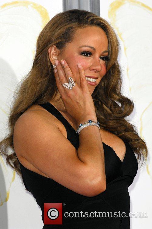 Mariah Carey and AFI 1