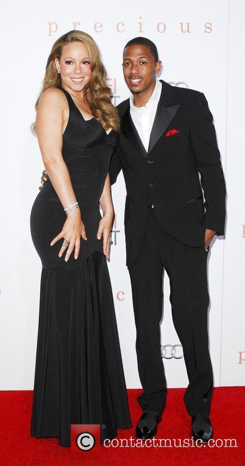 Mariah Carey and AFI 14