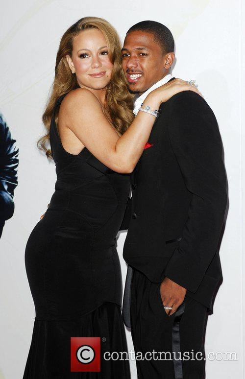 Mariah Carey and AFI 16