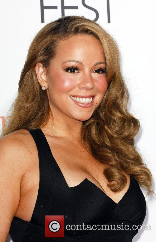 Mariah Carey and AFI 6