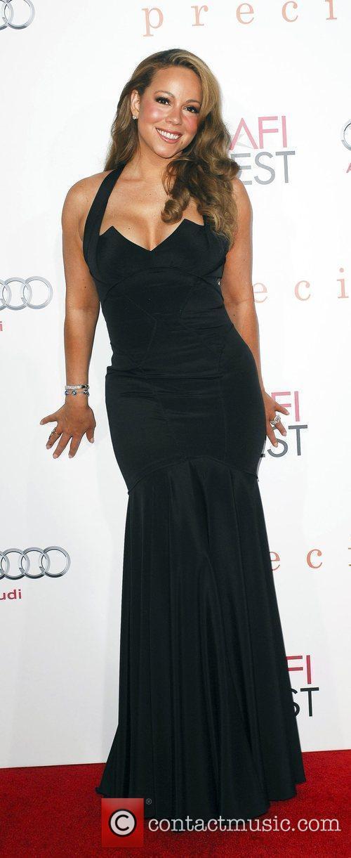 Mariah Carey and AFI 11