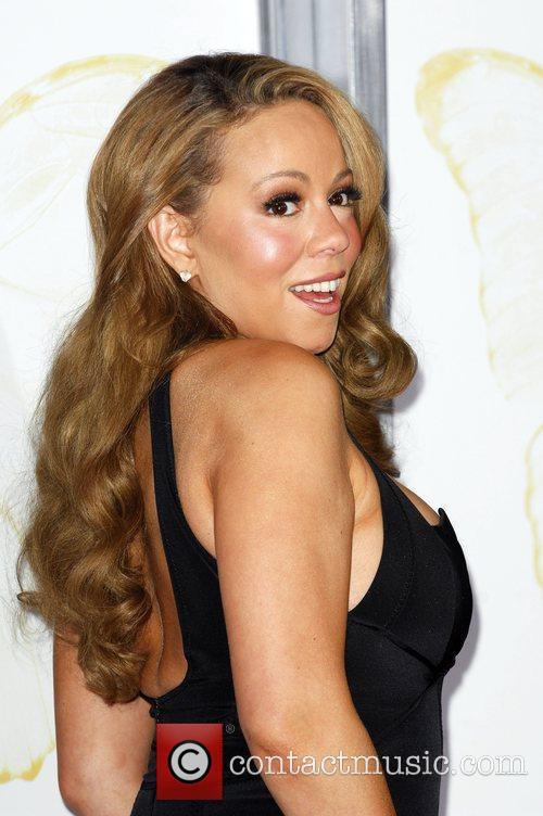 Mariah Carey and AFI 9