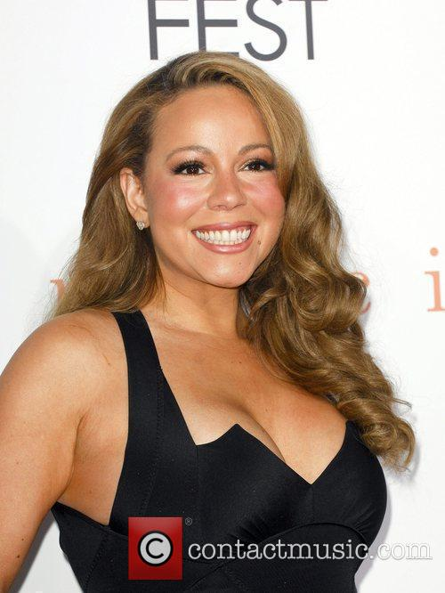 Mariah Carey and AFI 7