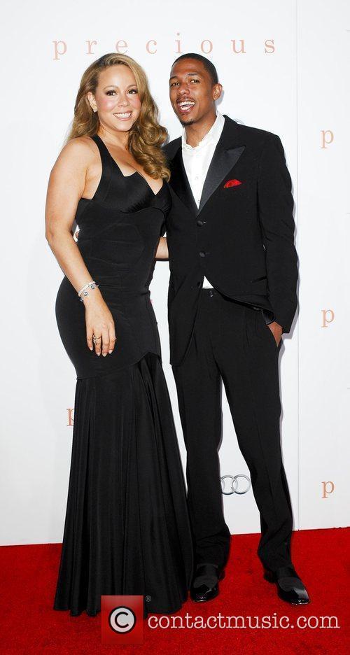 Mariah Carey and AFI 15
