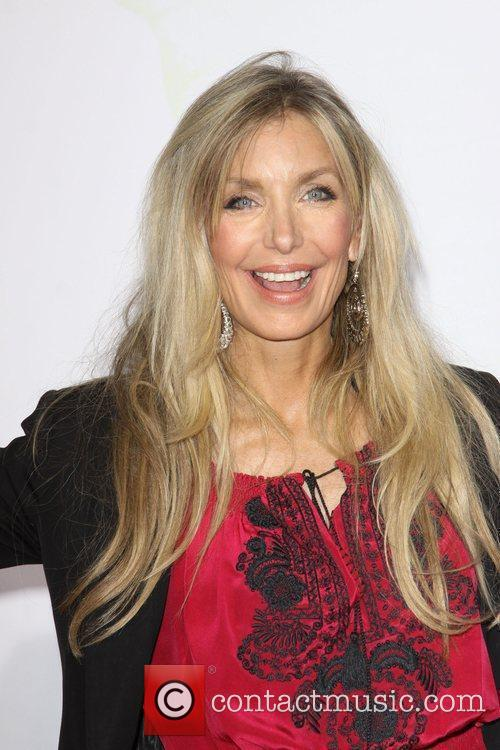Heather Thomas and Afi 1