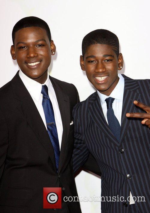 Kofi Siriboe and Afi