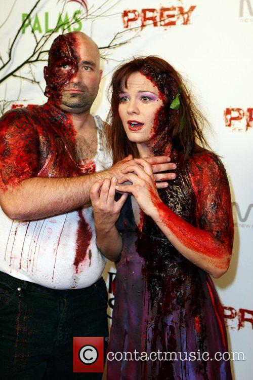 Atmosphere North American Premiere of the Australian Horror...