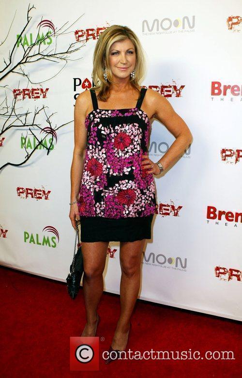 Jennifer Hansen North American Premiere of the Australian...
