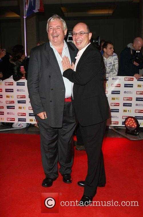 Christopher Biggins With His Partner 6