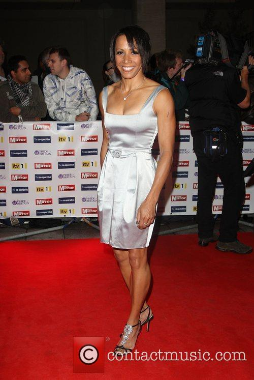 Dame Kelly Holmes 2