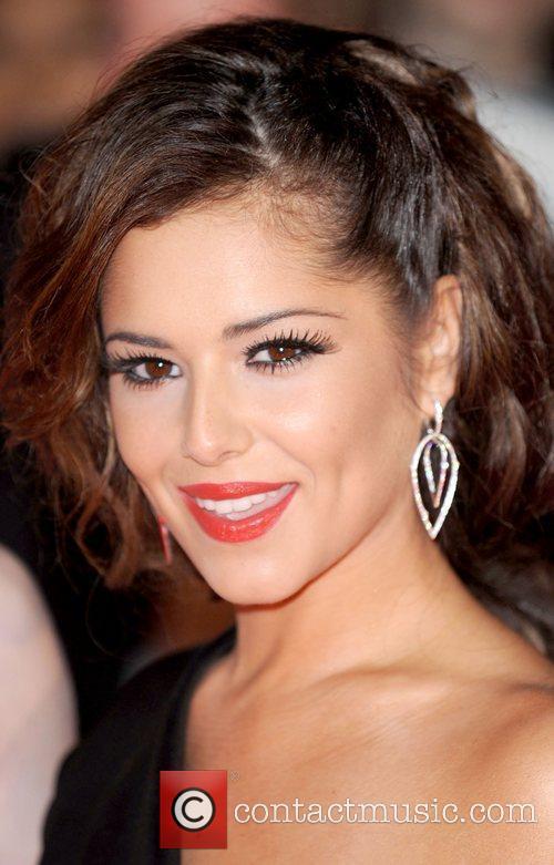 Cheryl Cole 7