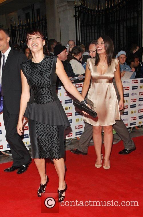 Kelly Brook and Susie Amy 6