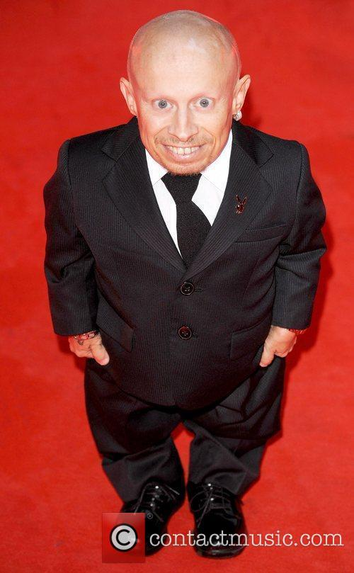 verne troyer - photo #32