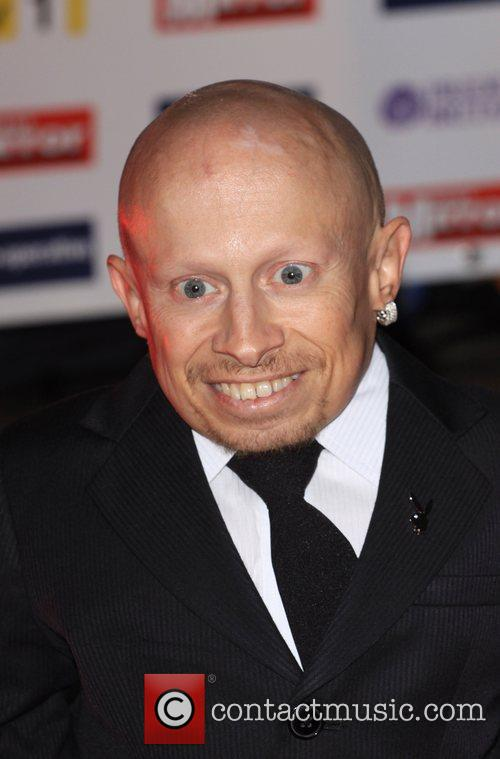 verne troyer - photo #34