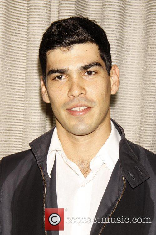 Raul Castillo and Saks Fifth Avenue 2