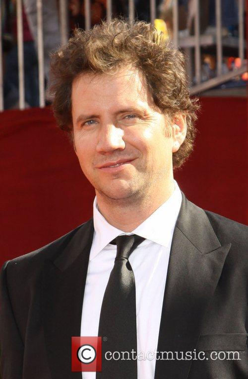 Jamie Kennedy 61st Primetime Emmy Awards held at...
