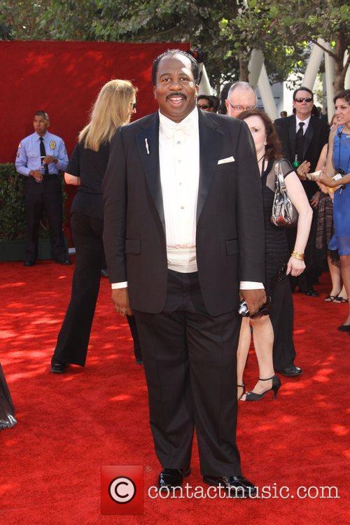 Leslie David Baker, Emmy Awards