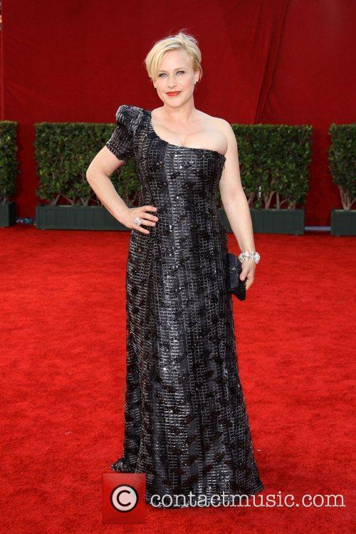 Patricia Arquette 61st Primetime Emmy Awards held at...