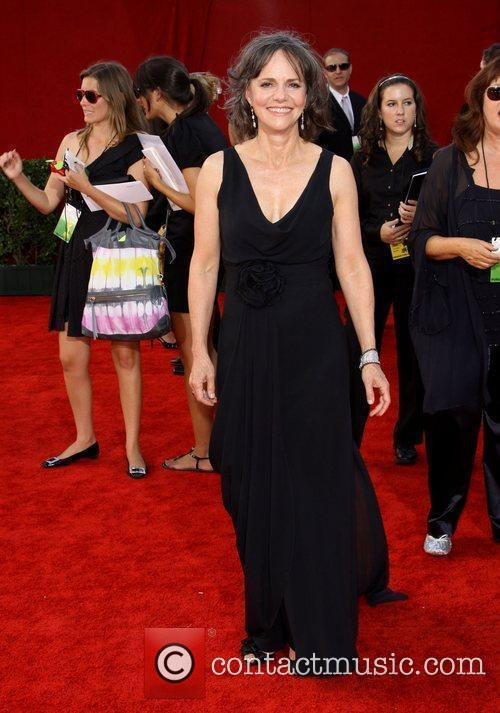 Sally Field, Emmy Awards