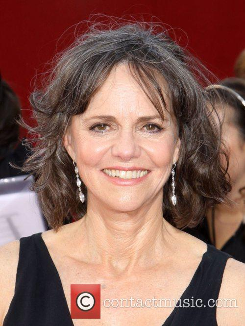 Sally Field 61st Primetime Emmy Awards held at...