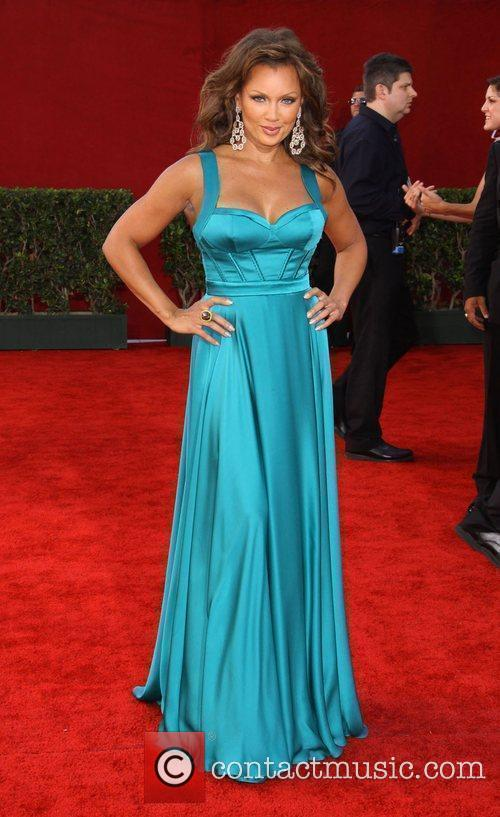 Vanessa Williams 61st Primetime Emmy Awards held at...