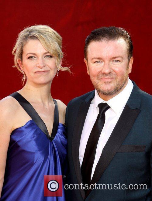 Ricky Gervais, Emmy Awards