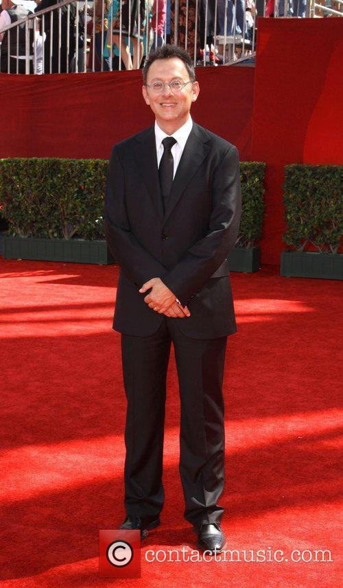 Michael Emerson 61st Primetime Emmy Awards held at...