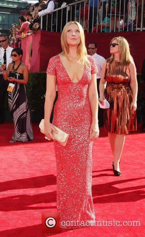 Anna Torv, Emmy Awards