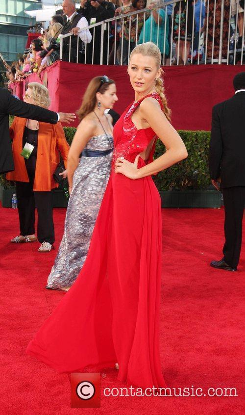 Blake Lively, Emmy Awards