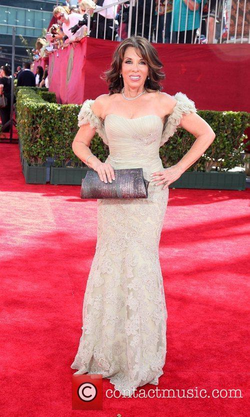 61st Primetime Emmy Awards held at the Nokia...