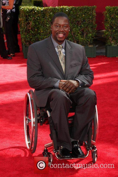 Daryl Mitchell 61st Primetime Emmy Awards held at...