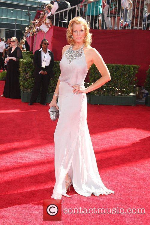 Guest 61st Primetime Emmy Awards held at the...