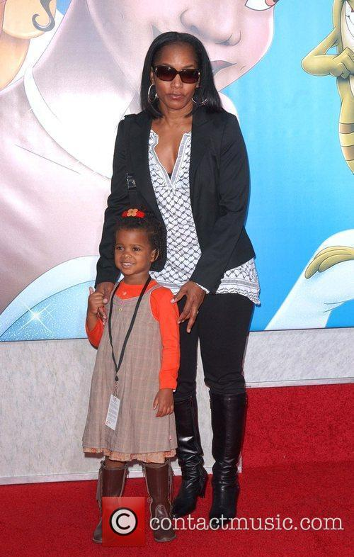 Angela Bassett and Walt Disney 1