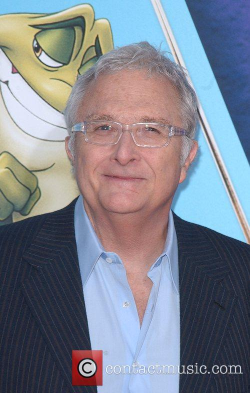 Randy Newman 'The Princess And The Frog' premiere...