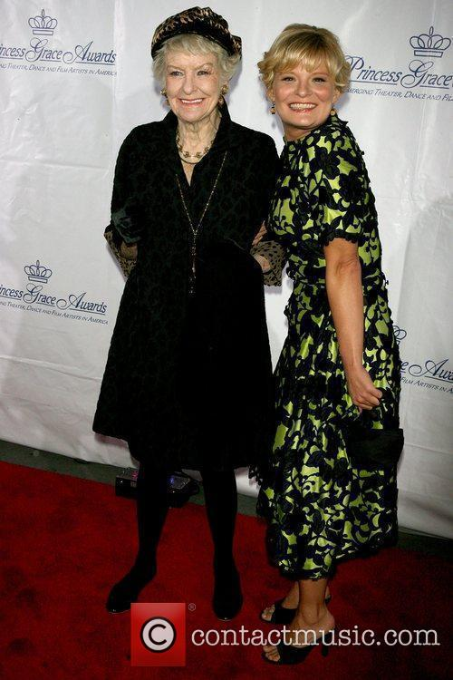 Elaine Stritch and Martha Plimpton 6