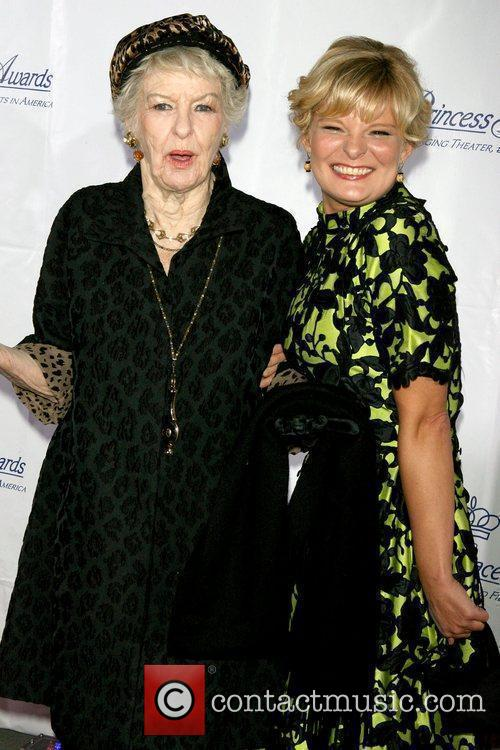 Elaine Stritch and Martha Plimpton 3