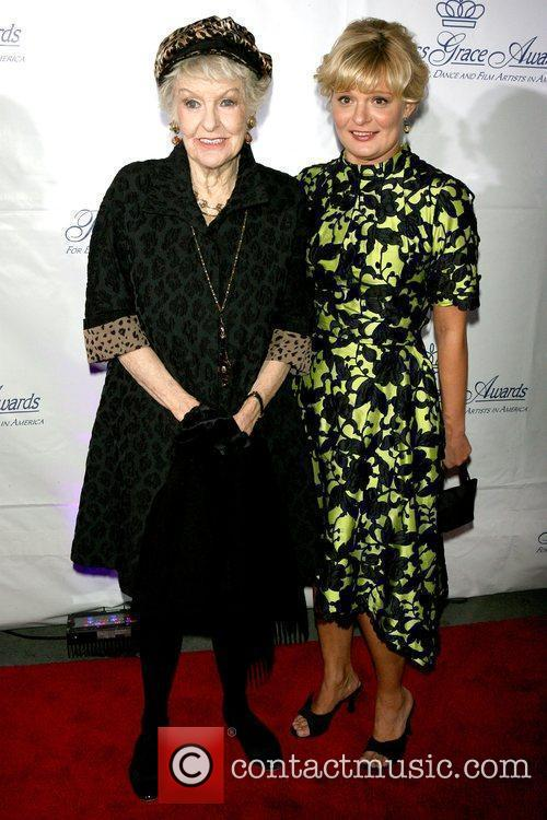 Elaine Stritch and Martha Plimpton 5