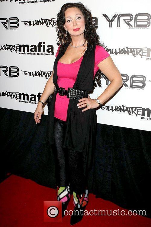Lana Fuchs Billionaire Mafia Presents a private party...