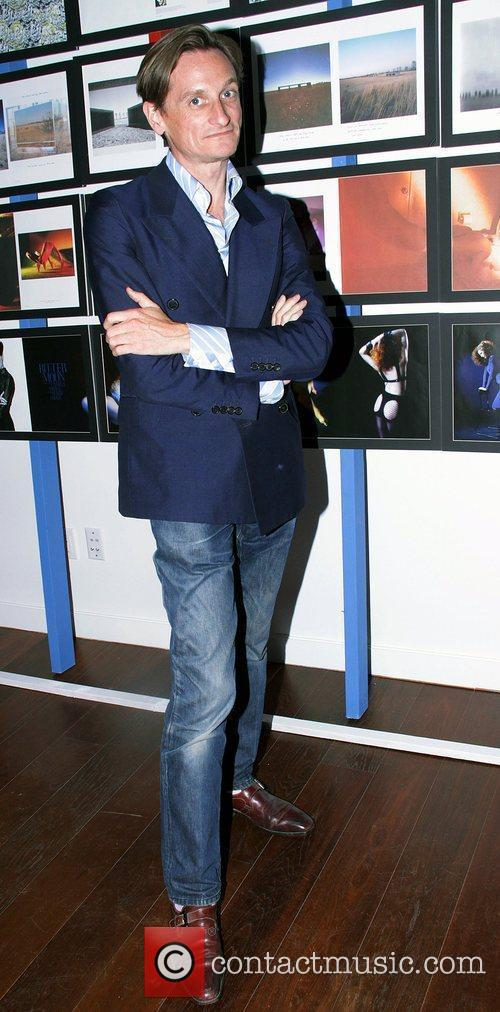Hamish Bowles Proenza Schouler curate 'A Magazine' party...