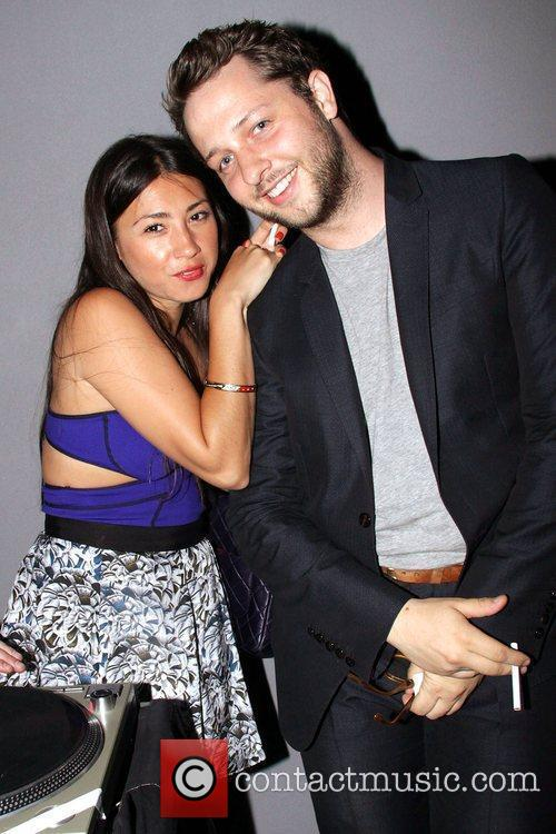 Proenza Schouler curate 'A Magazine' party at Soho...
