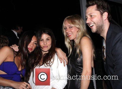 Jen Brill, Choe Sevigny, Derek Blasber Proenza Schouler...