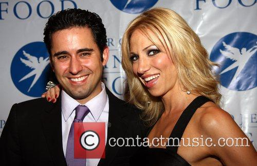 John Lloyd Young and Deborah Gibson The 5th...