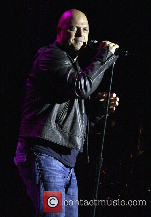 Michael Chiklis The 5th Annual 'inCONCERT' to benefit...