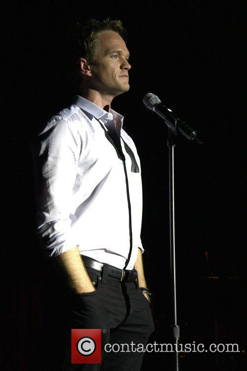 Neil Patrick Harris The 5th Annual 'inCONCERT' to...