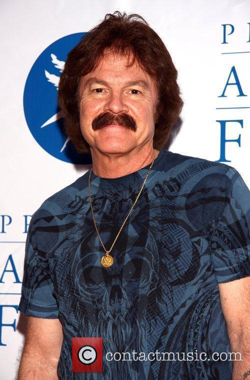Tom Johnston The 5th Annual 'inCONCERT' to benefit...