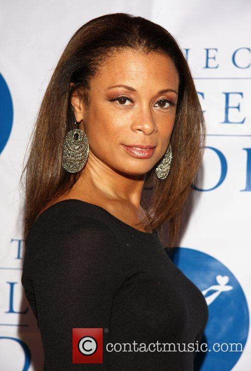 Valarie Pettiford The 5th Annual 'inCONCERT' to benefit...